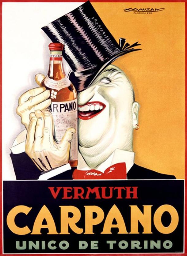 carpano-vintage
