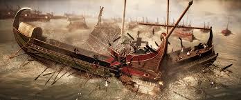 roman boats